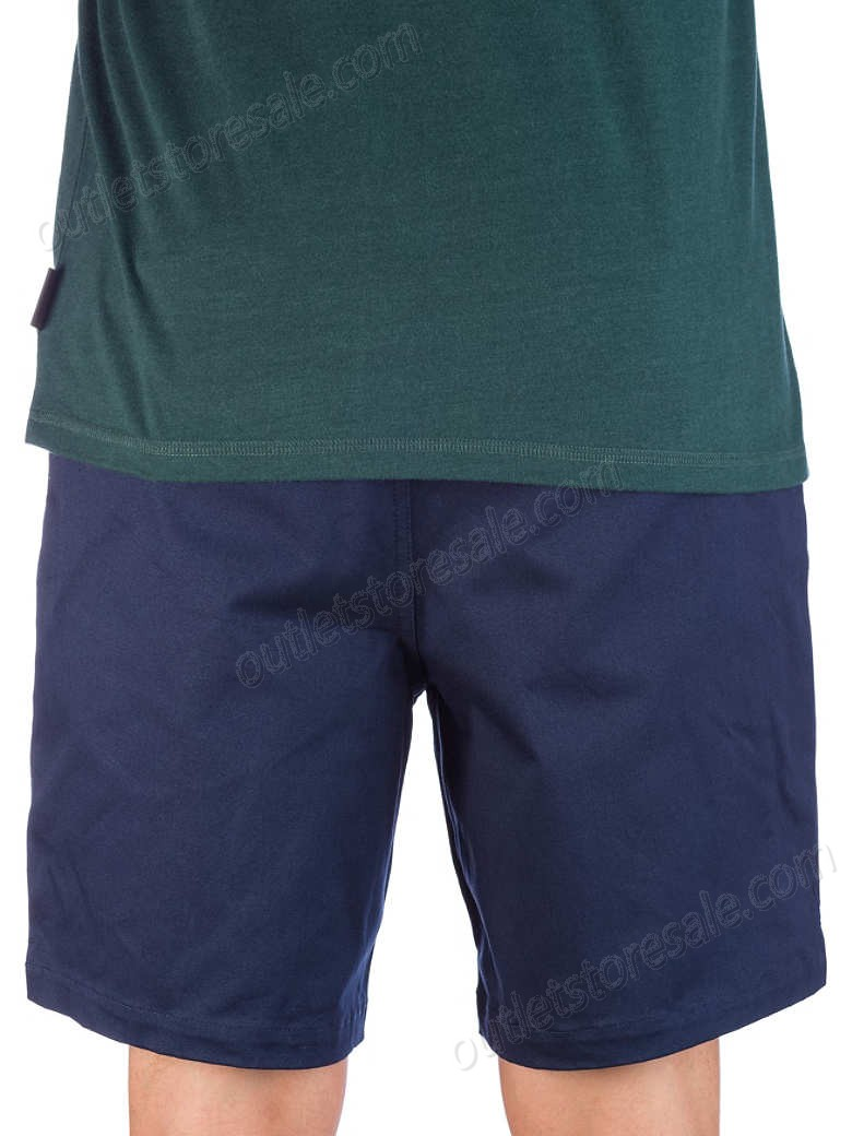 Kazane-Aksel Shorts high quality and inexpensive - -1