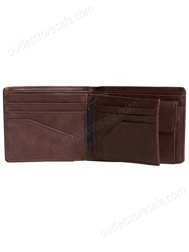 Billabong-Walled PU Wallet high quality and inexpensive - -2