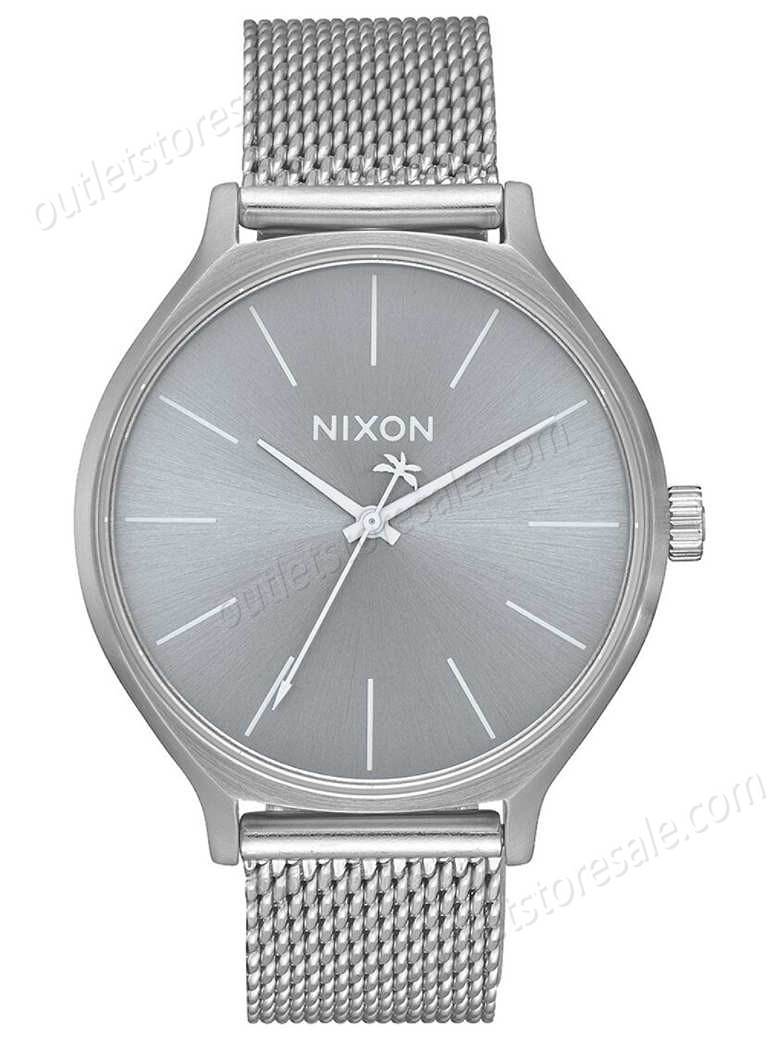 Nixon-The Clique Milanese high quality and inexpensive - -0