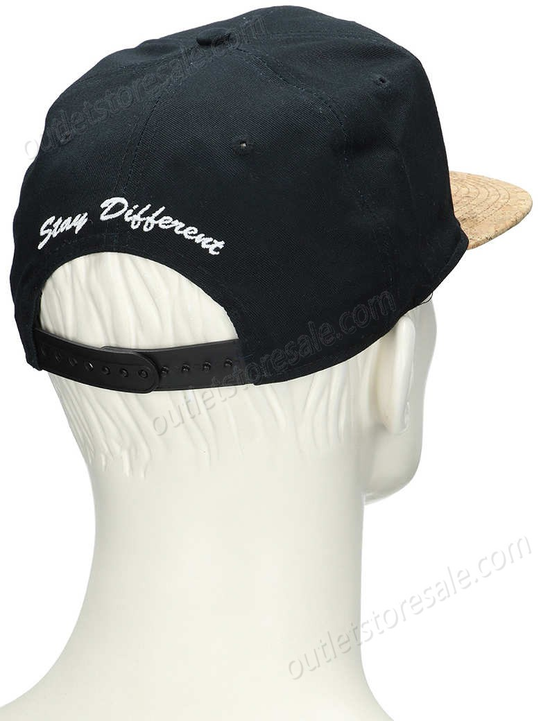 Iriedaily-Exclusive Cork Cap high quality and inexpensive - -3