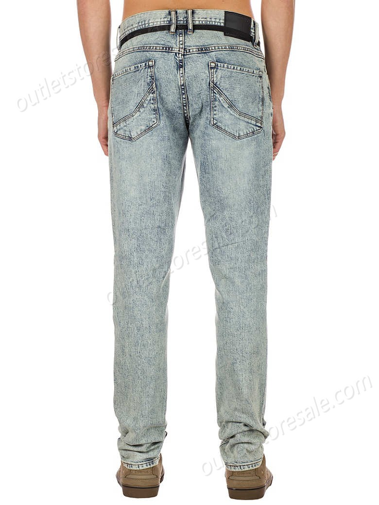 Empyre-Recoil Acid Jeans high quality and inexpensive - -1