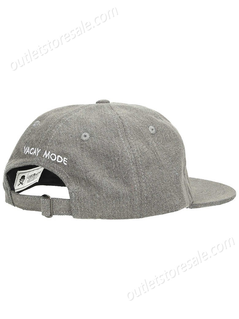 Cayler & Sons-Vacay Mode Strapback Cap high quality and inexpensive - -1