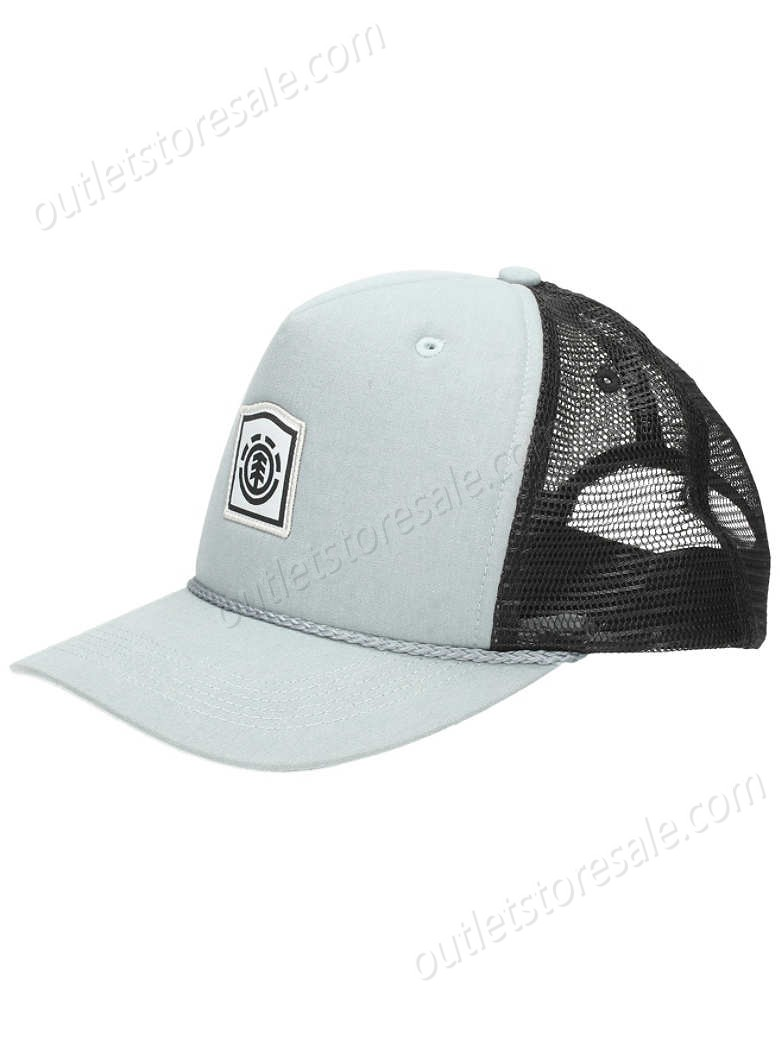 Element-Wolfeboro Trucker Cap high quality and inexpensive - -0