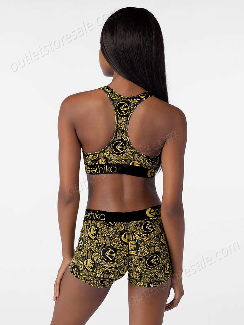 Ethika-Royalty 2 Bra high quality and inexpensive - -1