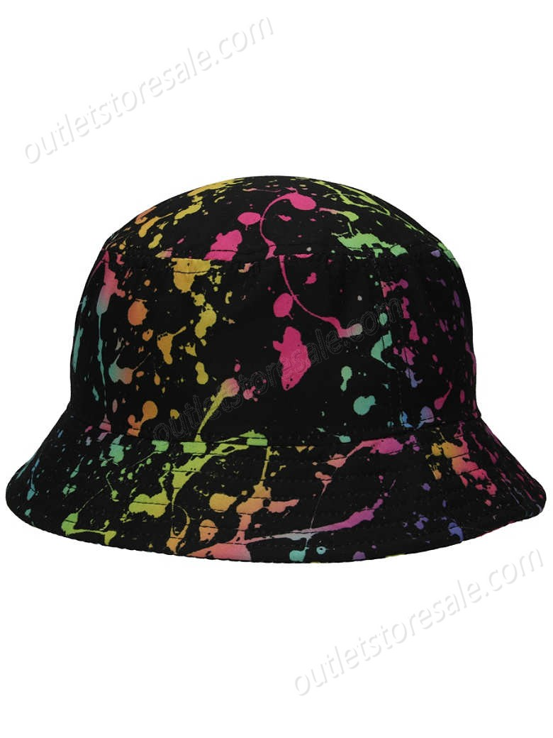 Empyre-Staci Splatter Bucket Hat high quality and inexpensive - -1