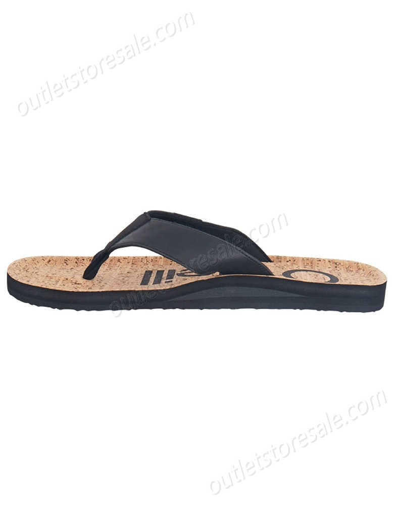 O'Neill-Chad Fabric Sandals high quality and inexpensive - -1