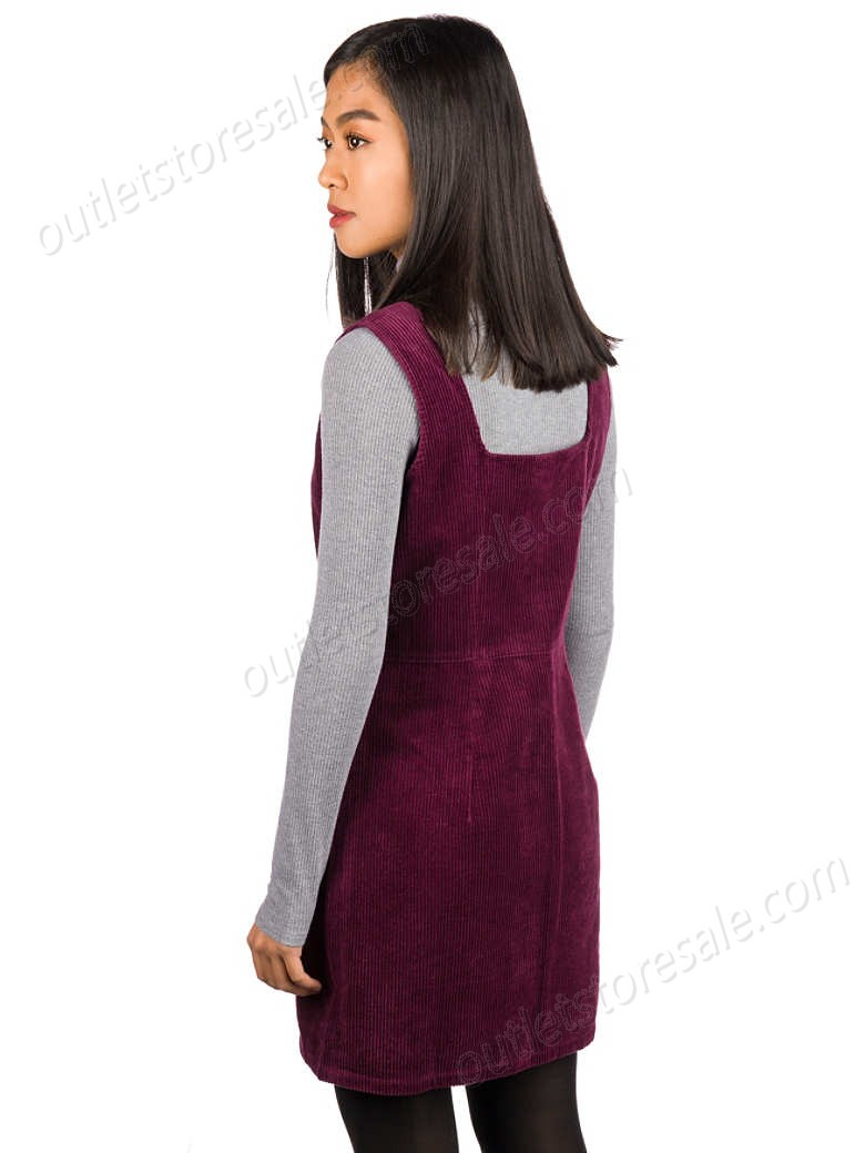 Empyre-Ash Cord Dress high quality and inexpensive - -1