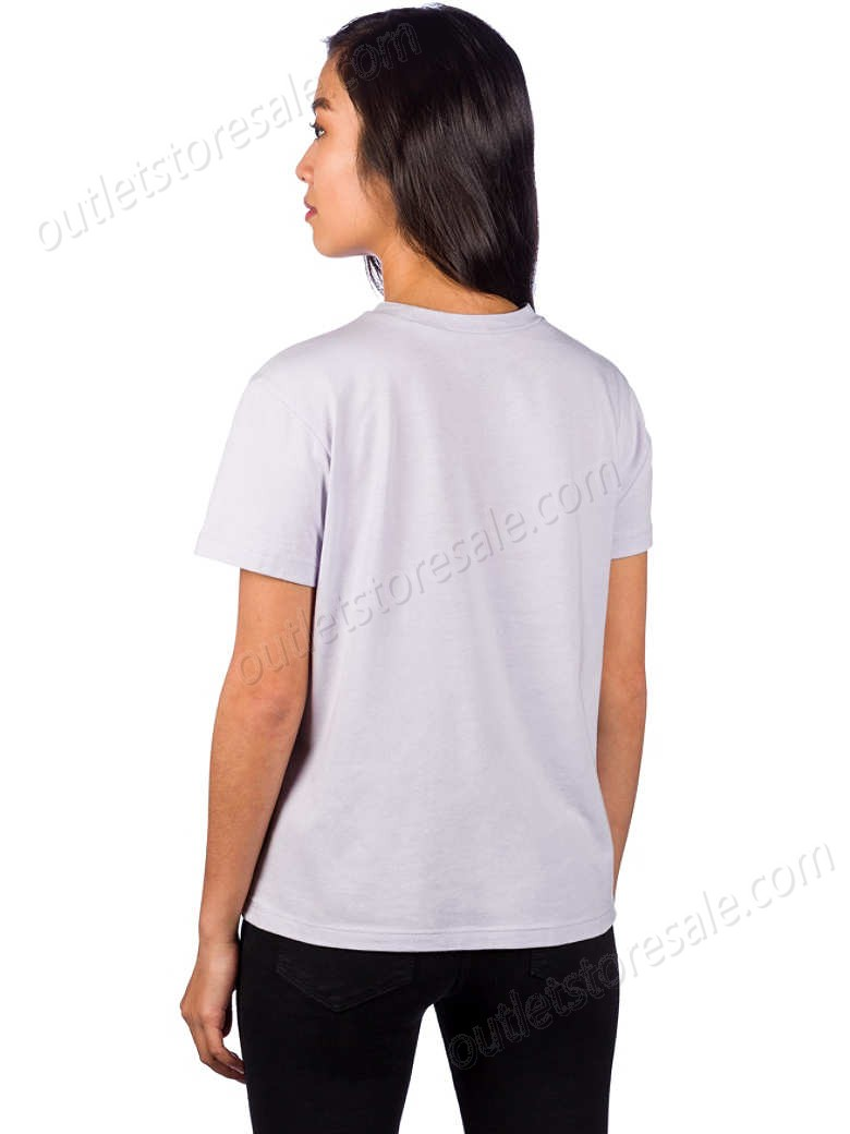 Vans-Flying V Crew T-Shirt high quality and inexpensive - -1
