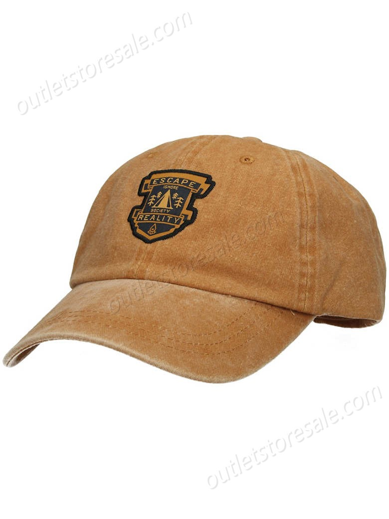 Dravus-Escape Hat high quality and inexpensive - -0