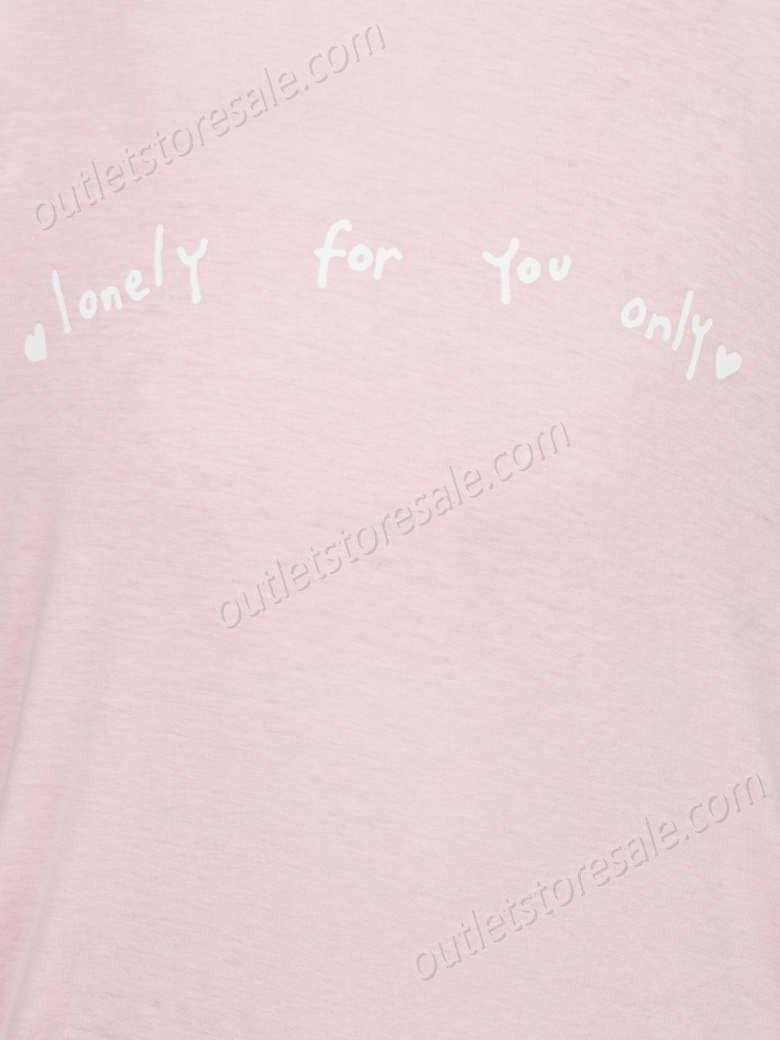 Salem7-Lonely For You T-Shirt high quality and inexpensive - -4