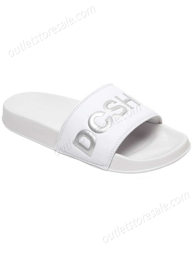 DC-Slide SE Sandals high quality and inexpensive - -0