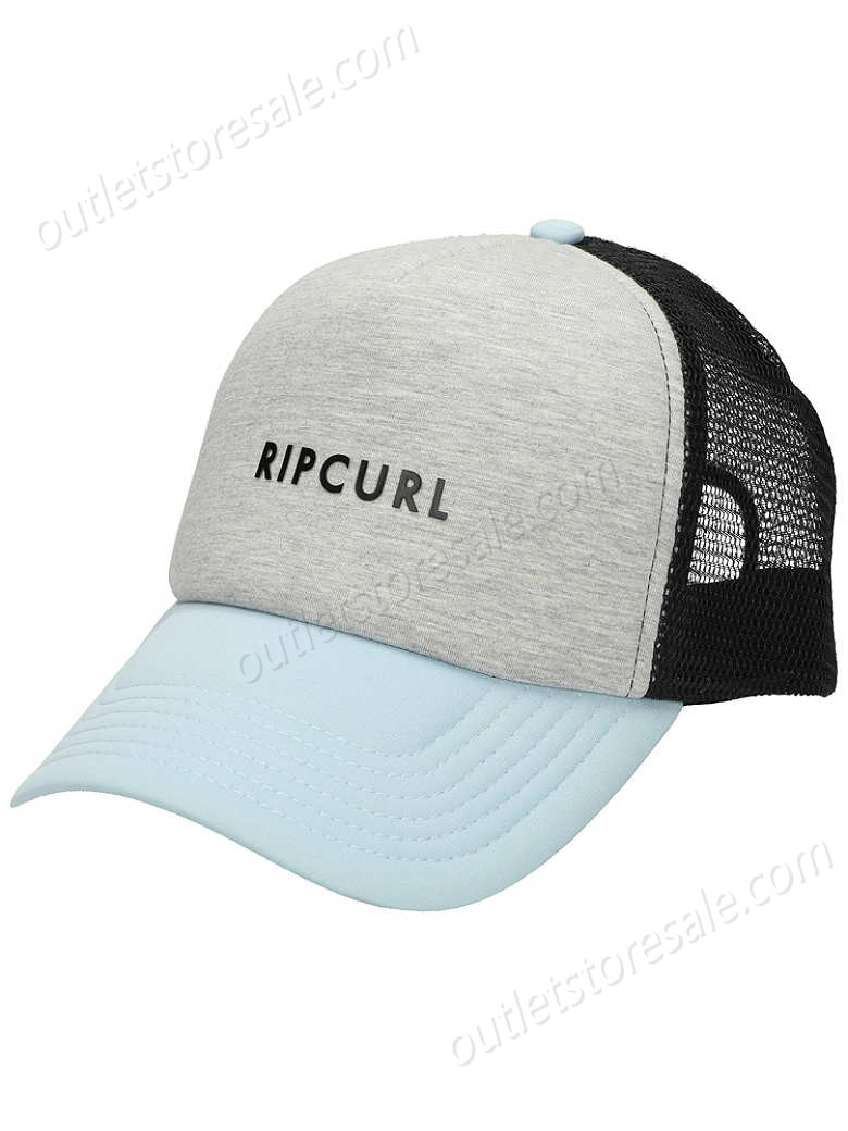 Rip Curl-Plains Trucka Cap high quality and inexpensive - Rip Curl-Plains Trucka Cap high quality and inexpensive