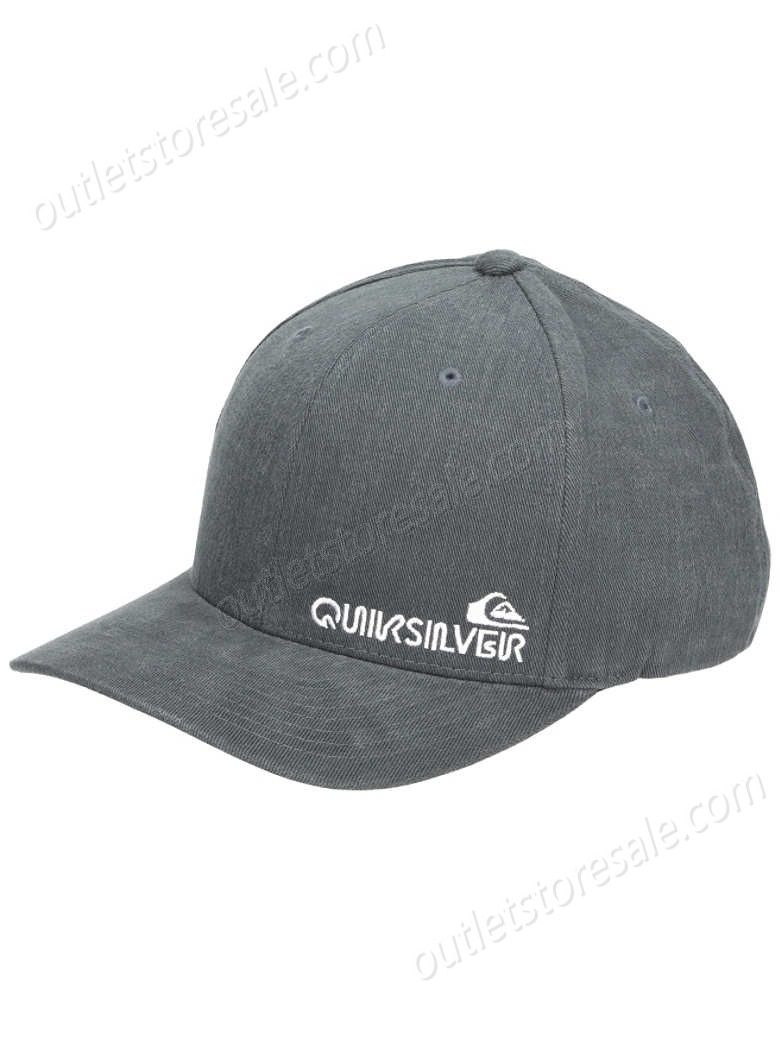 Quiksilver-Sidestay Cap high quality and inexpensive - Quiksilver-Sidestay Cap high quality and inexpensive