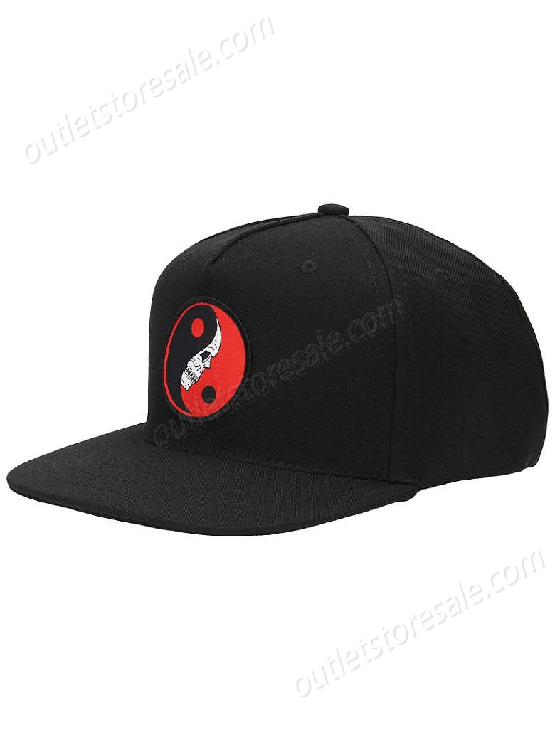Lurking Class-Yin Yang Cap high quality and inexpensive - Lurking Class-Yin Yang Cap high quality and inexpensive
