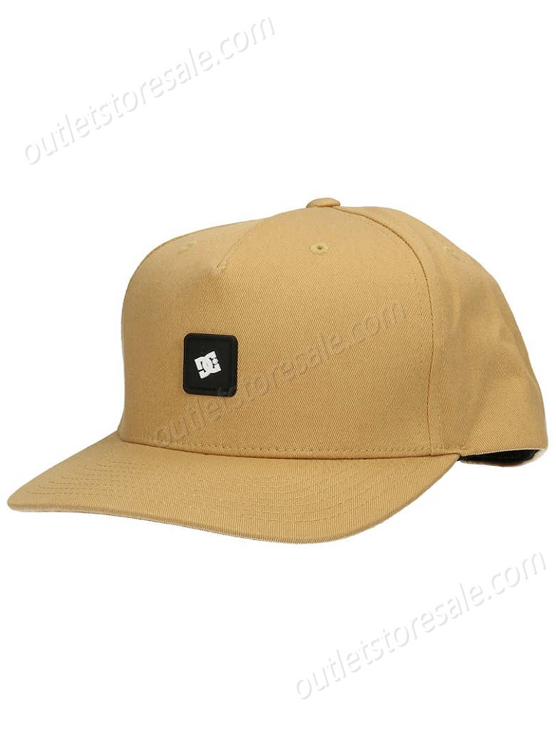 DC-Snapdripp 2 Cap high quality and inexpensive - DC-Snapdripp 2 Cap high quality and inexpensive