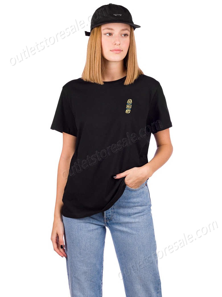 Volcom-Simply Daze T-Shirt high quality and inexpensive - Volcom-Simply Daze T-Shirt high quality and inexpensive