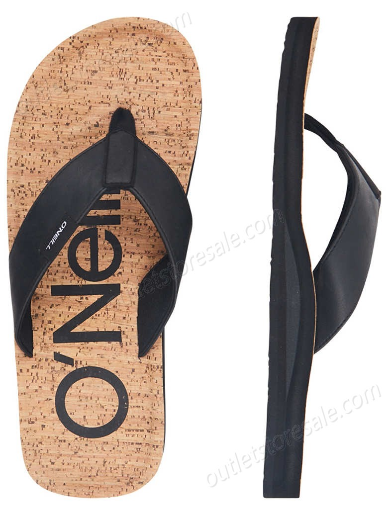 O'Neill-Chad Fabric Sandals high quality and inexpensive - O'Neill-Chad Fabric Sandals high quality and inexpensive