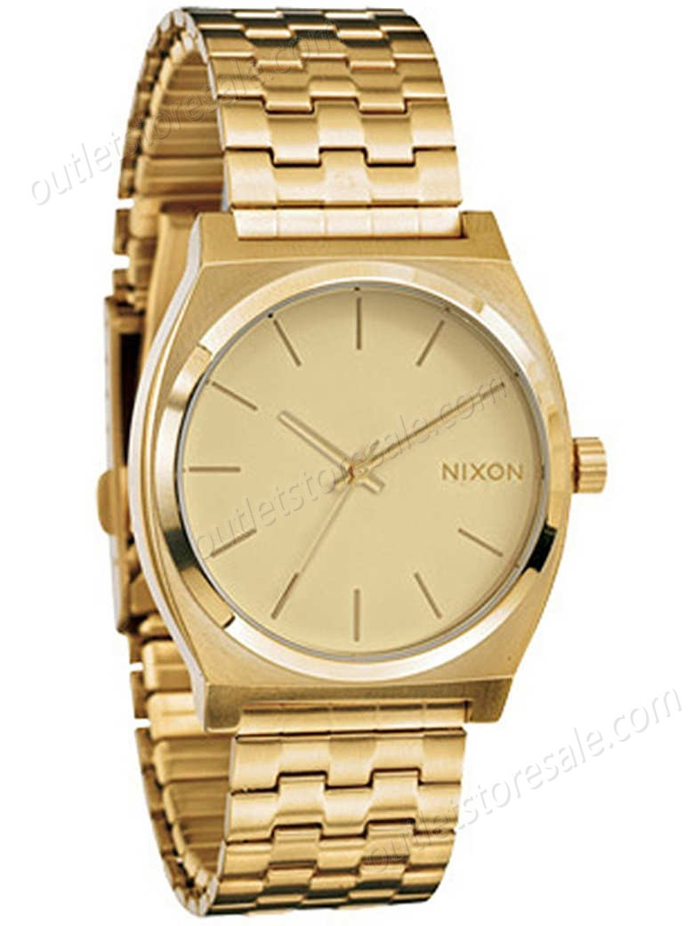 Nixon-The Time Teller high quality and inexpensive - Nixon-The Time Teller high quality and inexpensive