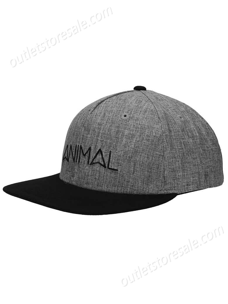 Animal-Deviate Cap high quality and inexpensive - Animal-Deviate Cap high quality and inexpensive