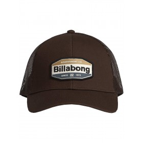 Billabong-Walled Trucker Cap high quality and inexpensive
