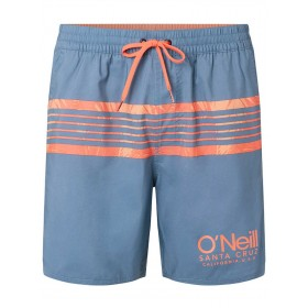 O'Neill-Cali Stripe Boardshorts high quality and inexpensive