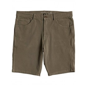 Quiksilver-Krandy 5 Pocket Shorts high quality and inexpensive