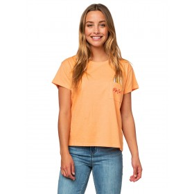 Rip Curl-Surfboard Pocket T-Shirt high quality and inexpensive