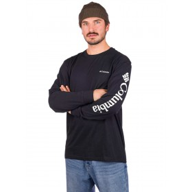 Columbia-North Cascades Long Sleeve T-Shirt high quality and inexpensive