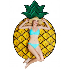 Big Mouth Toys-Pineapple Beach Towel high quality and inexpensive