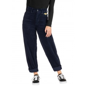 Homeboy-X-Tra Baggy Cord Pants high quality and inexpensive