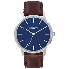 Nixon-The Porter Leather high quality and inexpensive