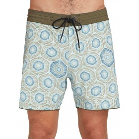 """Volcom-Sun Medallion 16"""" Boardshorts high quality and inexpensive"""