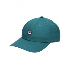 Fila-Dad Strap Back Cap high quality and inexpensive