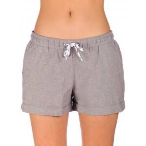 Iriedaily-Chambray Girl Shorts high quality and inexpensive